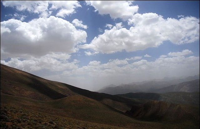 روستای چهارباغ