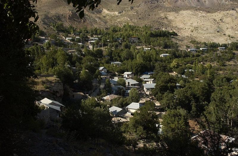 روستای گرنا
