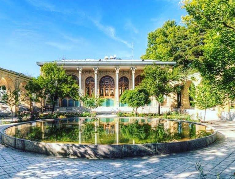 10 جای دیدنی تهران در تابستان