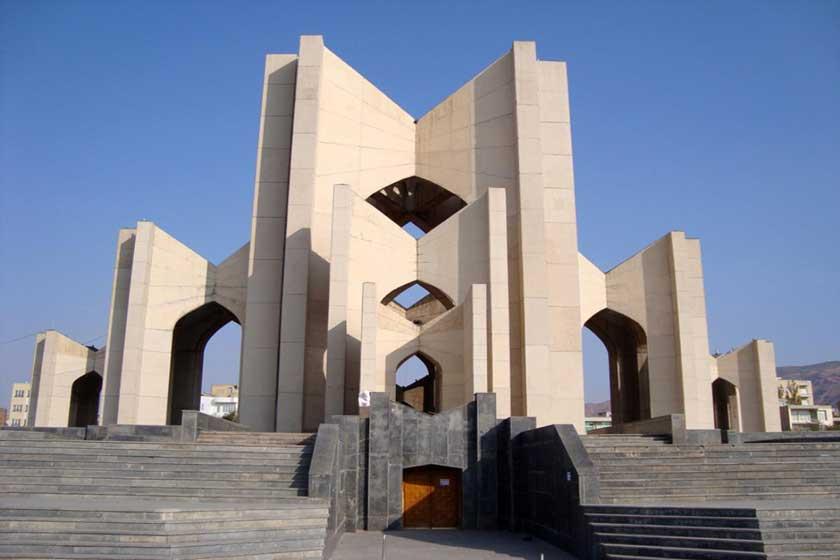 10 جای دیدنی تبریز در تابستان