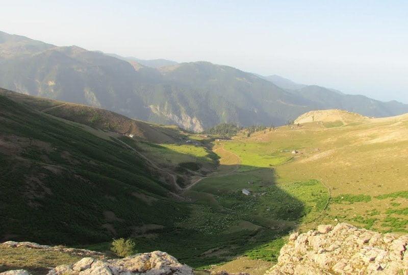 منطقه حفاظت شده لیسار