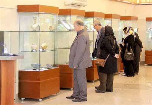-موزه ارومیه