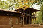 موزه فرهنگ روستایی قرق