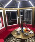 کافه سنتی هتل صبوری