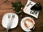 کافه ژوآن رامسر