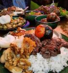 رستوران محلی و کته کبابی گمج کباب