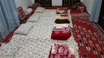 اقامتگاه بومگردی خانه سنتی قشقایی