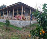 اقامتگاه بومگردی خونه خورشید