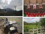 توسعه گردشگری اردبیل از شمال تا جنوب استان در دستور کار است