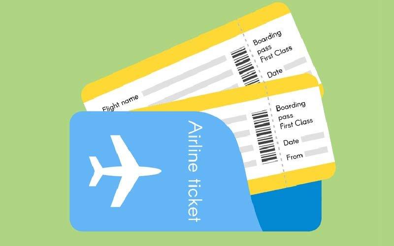 آخرین وضعیت بازار بلیت هواپیما در تعطیلات پیش رو