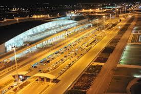آغاز به کار کیترینگ هما در فرودگاه بینالمللی امام خمینی
