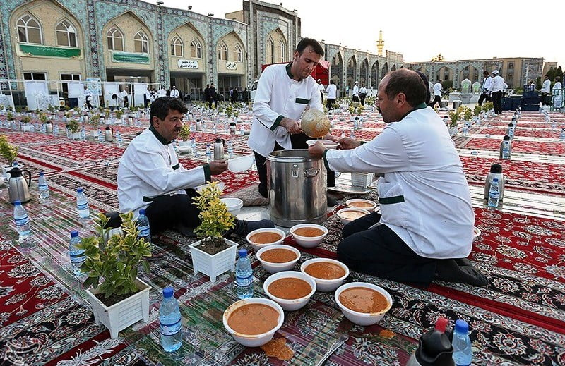 ماه رمضان، فرصتی برای جذب گردشگران مسلمان