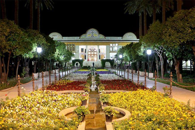 انتخاب موزه نارنجستان به عنوان موزه برتر کشور