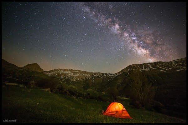 وفس، روستای برتر در گردشگری نجوم