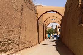 اجرای طرح پایش محلات بافت تاریخی یزد روزهای خوش یادگار ۷۰۰ ساله   یزد