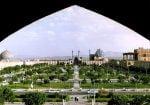 ۱۰ جای دیدنی اصفهان در تابستان