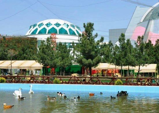 20 جای دیدنی مشهد در تابستان  20 جای دیدنی مشهد در تابستان