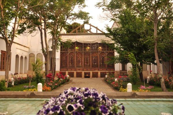 20جای دیدنی اصفهان در تابستان