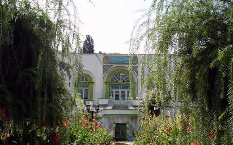 دیوانخانه از جاهای دیدنی شیراز جاهای دیدنی شیراز - 20 جاذبه برای تابستان