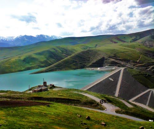 جاهای دیدنی ارومیه در تابستان