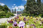 زمان مناسب برای سفر به شیراز