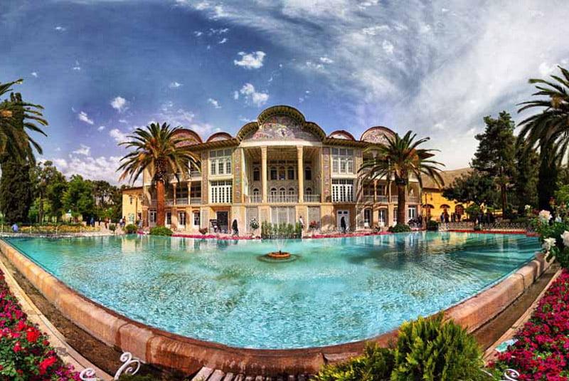 میچکا آژانس مسافرتی تور شیراز زمان مناسب برای سفر به شیراز