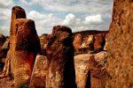 آثار باستانی مشگین شهر مرمت می شوند