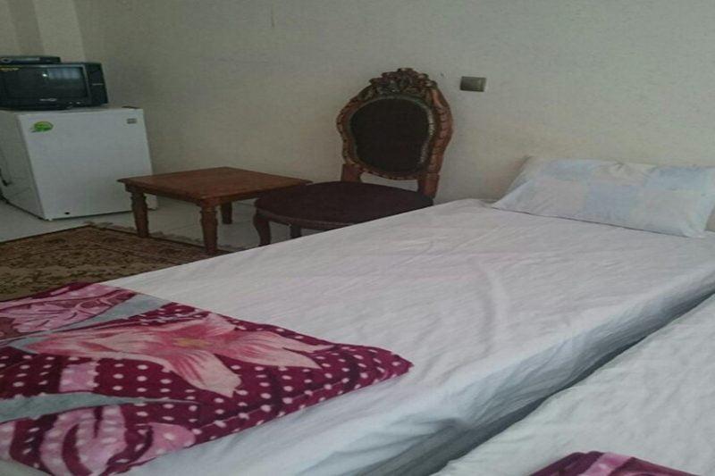 هتل سوئیت داریوش قشم
