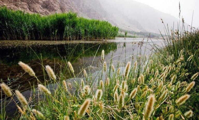 10 جای دیدنی کرمانشاه در تابستان