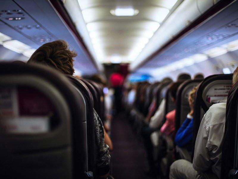 راحت ترین صندلی های هواپیما را بشناسیم