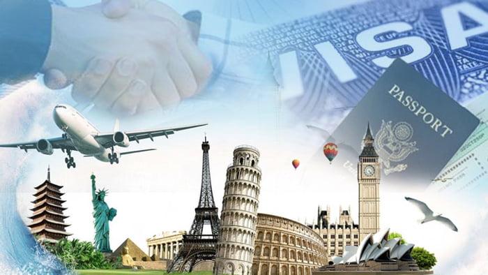 یک موسسه معتبر گردشگری و مهاجرتی چه ویژگیهایی دارد؟