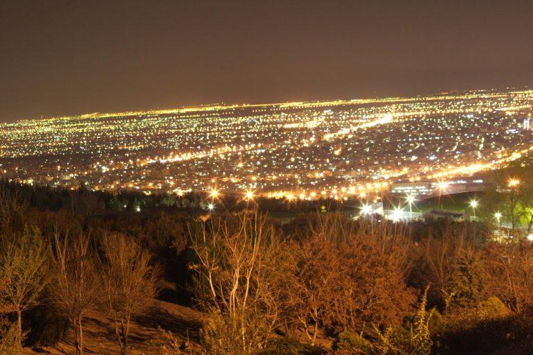 کوه صفه جاهای دیدنی اصفهان (100 جاذبه گردشگری اصفهان)