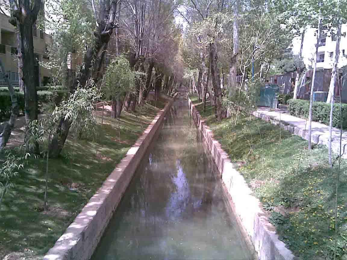 مادی نیاصرم اصفهان