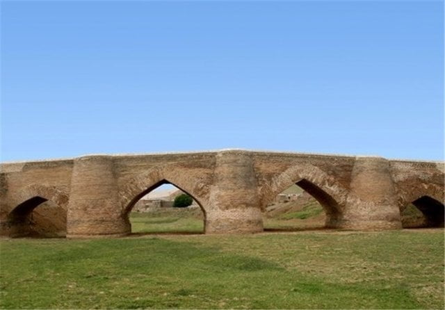 پل شکسته در استان همدان مرمت میشود
