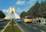 تهرانیها تنها پایتختنشینان جهان با خصلتی خاص در گردشگری