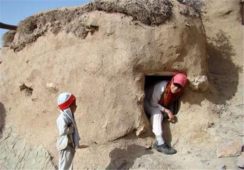 روستای خونیک و ماخونیک خراسان جنوبی