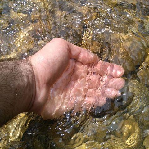 آب - راهنمای کاربردی کمپینگ ( آب بدن )
