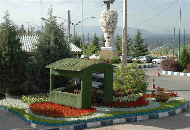 ارومیه  خنک ترین شهرهای ایران در گرمای تابستان