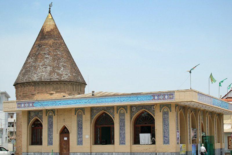 امامزاده یحیی ساری