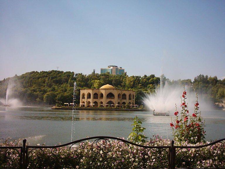 تبریز  خنک ترین شهرهای ایران در گرمای تابستان
