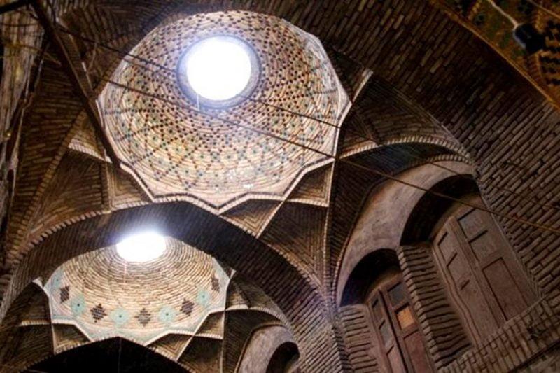 بازار سردار کرمان