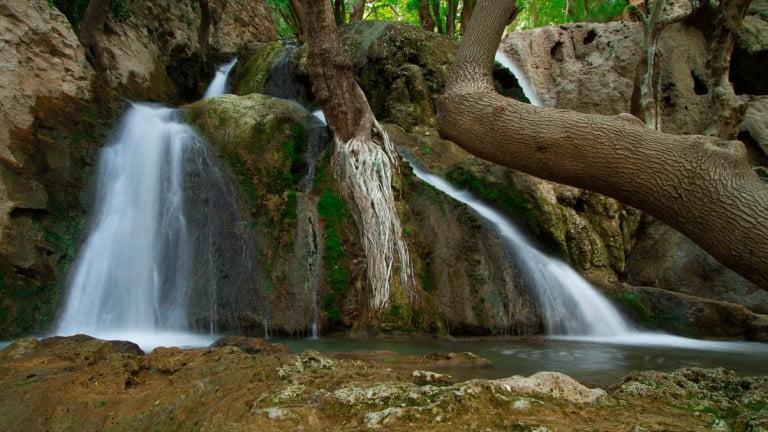 بهشت گمشده  خنک ترین شهرهای ایران در گرمای تابستان