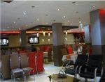 رستوران انار کاشان