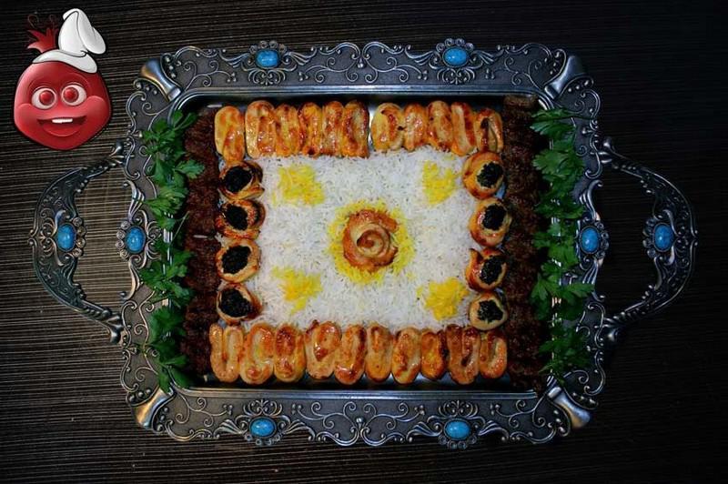 -انار-کاشان-12 رستوران انار کاشان