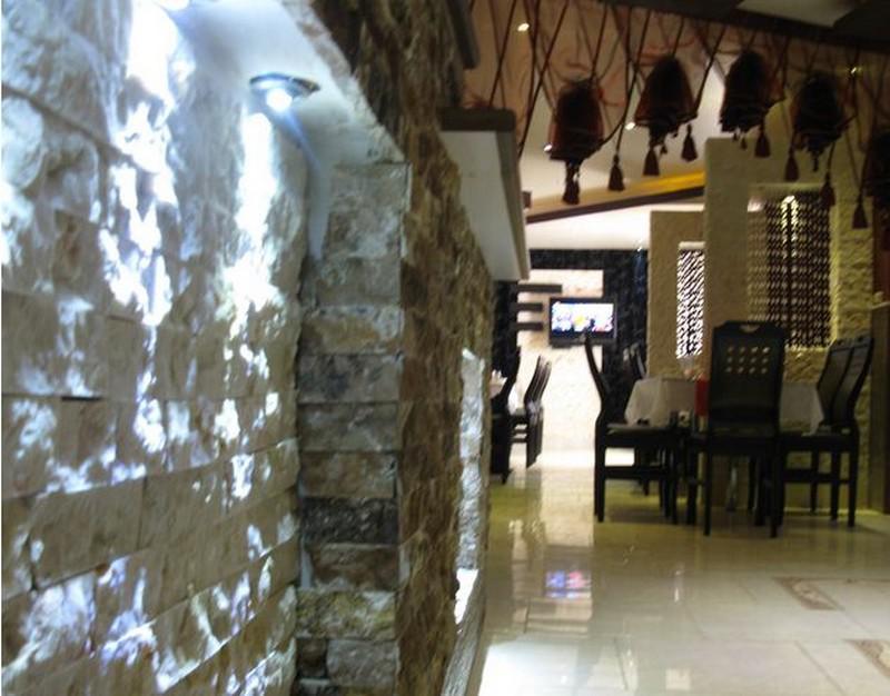-انار-کاشان-5 رستوران انار کاشان
