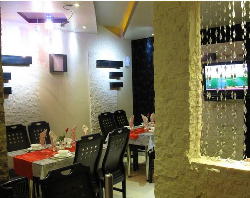 -انار-کاشان-6 رستوران انار کاشان