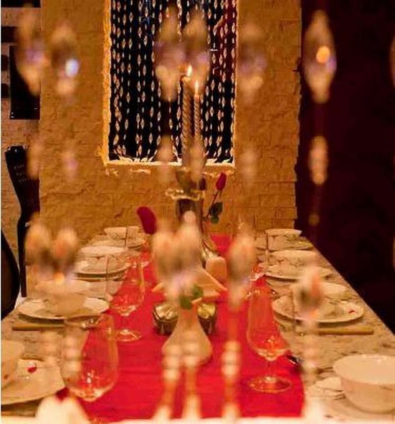 -انار-کاشان-8 رستوران انار کاشان