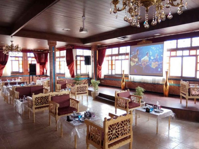 -سنتی-شاهکار-نیشابور10 رستوران سنتی شاهکار نیشابور