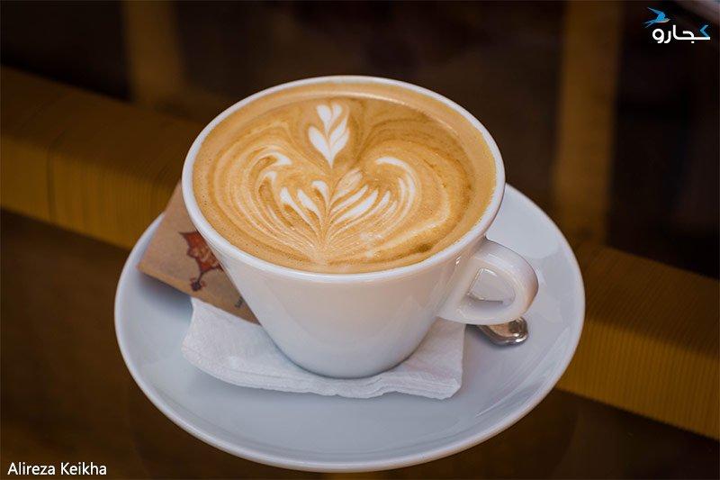 سرای قهوه عامری ها