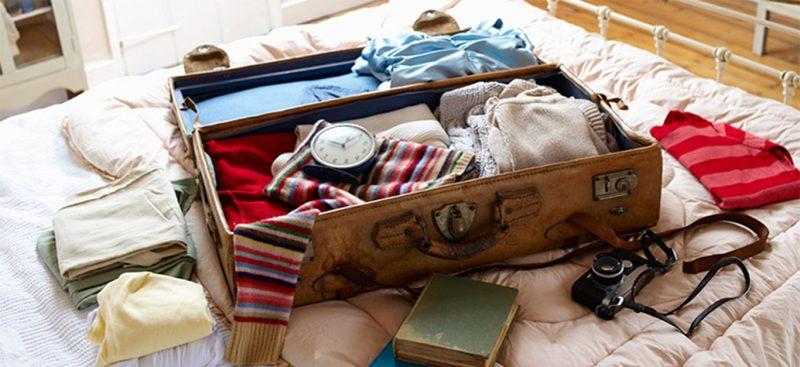 این لوازم در سفر نباید همراهتان باشد!